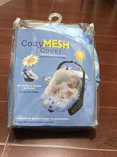 Cozy Mesh Carrier Cover