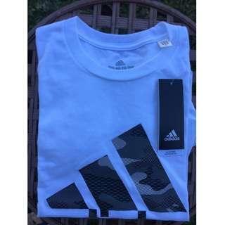 In Stock Adidas Mens Go To Tee BOS-DASH CAMO