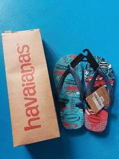 Havaianas for Boys kids free ship