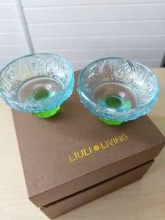 四君子杯 Liuli Living