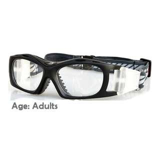 2efc0dbeaa4 Sport Protective Eyewear Eye Safety Goggles Glasses Basketball Football  Soccer