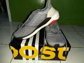 Sepatu Adidas Solar Boost Male 44 2/3 (BNWB Original 100%)