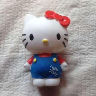Hello Kitty Piggy Bank ( Tabung )