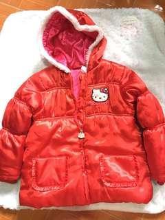 Winter Jacket 4-6 y.o