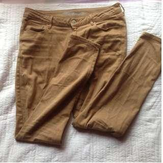 Old Navy Slack Pants / Trouser / Jeans