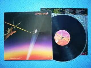 Supertramp FAMOUS LAST WORDS LP