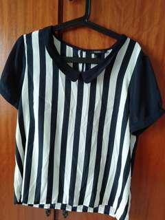 Various clothes, top amd dress