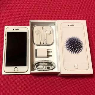 🚚 iPhone 6 32g (2017年版)