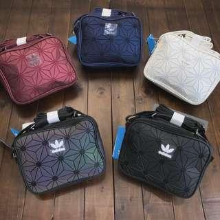 Adidas X Issey Miyake Sling Bag