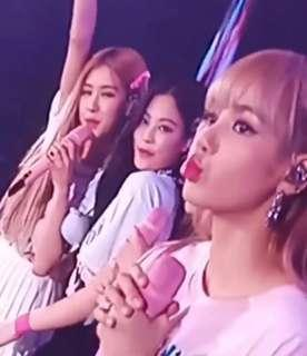 Blackpink In Your Area Singapore