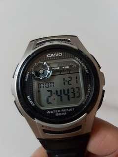 Casio Digital Watch W- 213