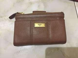Dompet Fossil Short