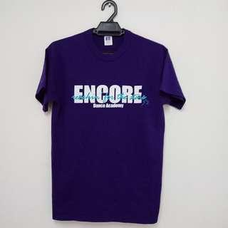 Tshirt made in usa (lengan single stich,bawah double stich)