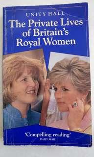 #FEBP55 👸The Private Lives of Britain's Royal Women