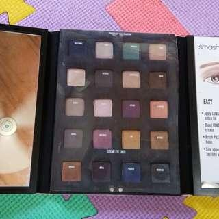 Smashbox Studio Pop Eye Shadow palette