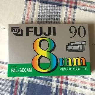 Fuji 8 mm 90 min