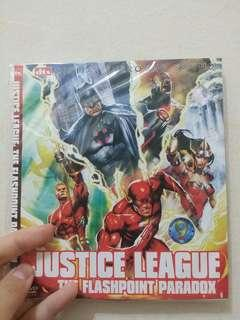 DVD- Justice League💫