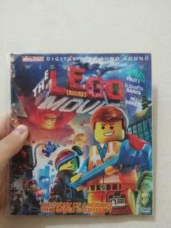 DVD- Lego Movie🌙
