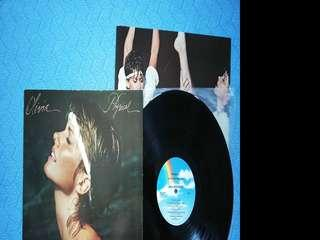 Olivia Newton John PHYSICAL LP