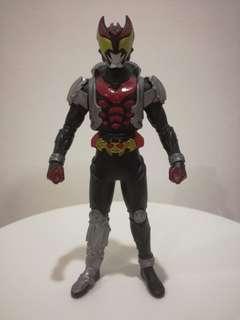 Bandai Kamen Rider Kiva Sofubi