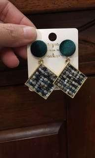 Korea Style Earrings