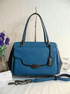 Coach Madison Authentic Bag
