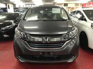 Honda Freed Hybrid 1.5A