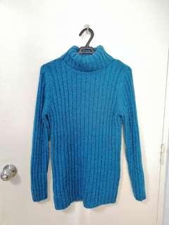Sonoma knitted turtleneck sweater