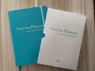 Success Planner (herbs' oil)