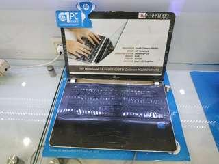 HP 14-bs005 Sekarang Bisa Dicicil PROMO BUNGA 0% Tanpa CC