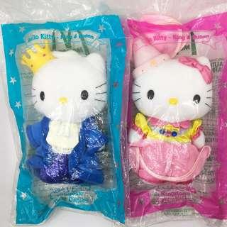 Hello Kitty Vintage Mcdonald Toy (Kingdom)FREE Delivery!!