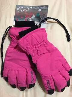 Ski / snowboard gloves