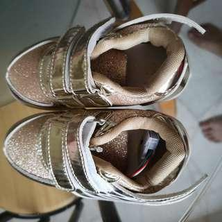 Kids Shoes with light