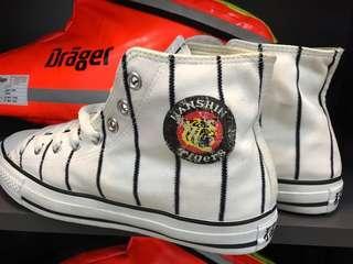 Hanshin tigers sneakers japan