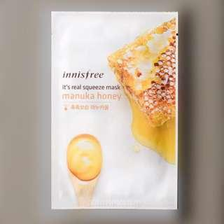 Innisfree Honey