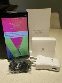 LG V20 full box