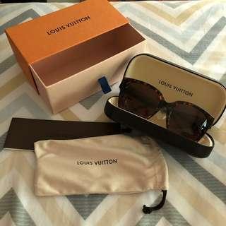 LV Sunglass 太陽眼鏡