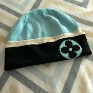 LV wool 冷帽