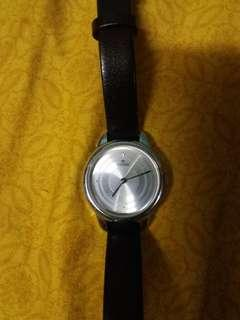 Repriced!Authentic Titan Ladiew Watch-Genuine leather