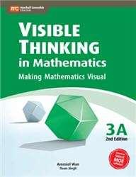 Brand New Visible Thinking in Mathematics 3A & 3B