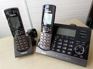 Vtech Twin Digital Cordless Phone