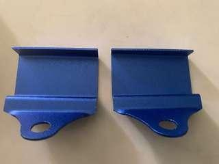 Motorcycle KOSO Meter Bracket