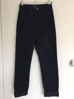 Neuw Denim Lola Jeans Black 24