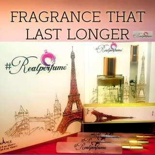 Pen Perfume By Real Perfume