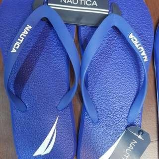 Nautica Flip Flops