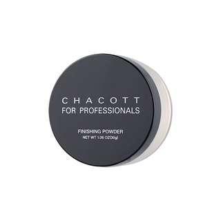 日本 CHACOTT for professionals 蜜粉碎粉 30g