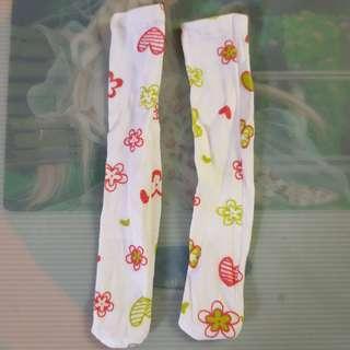 1/4 BJD MSD Sock White