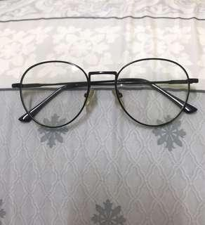 🚚 無度數眼鏡