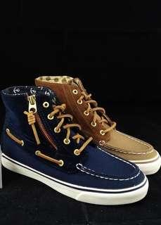 Women's shoes Sperry boots  size 35 36 37 38 (purchase for you item)