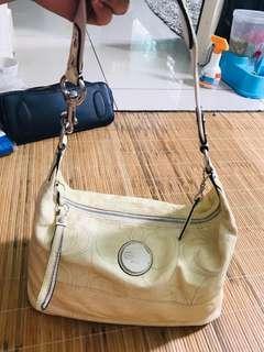 Coach Handbag Authentic ‼️